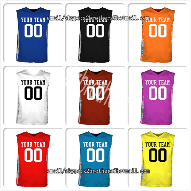ffb77d067 China OEM Wholesale Custom Women and Girl Basketball Jersey with Your Name  Number Design Your Own High School College Team Logo