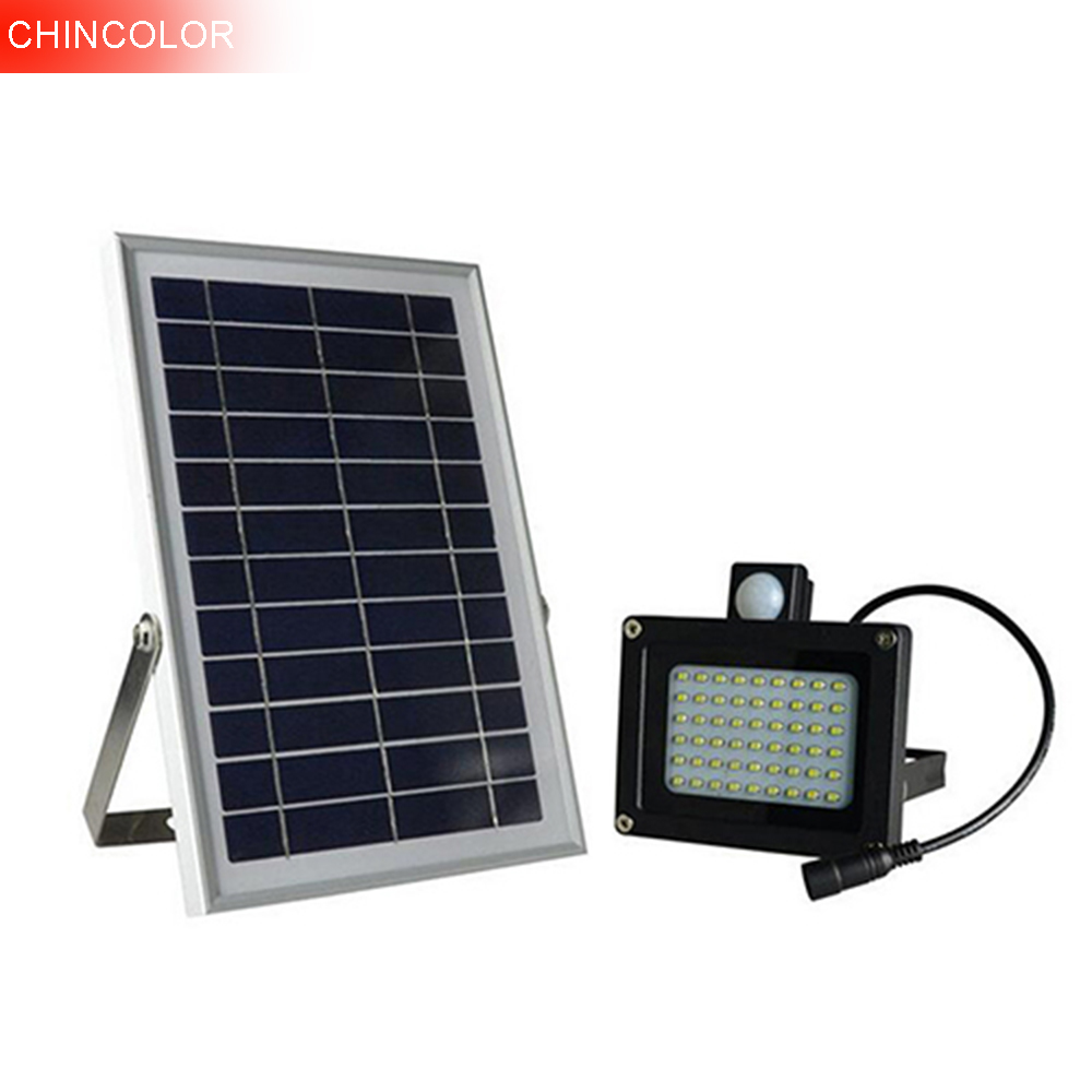 Solar lamp Sensor road lights waterproof garden lighting wall lamp landscape light Powered by Solar battery CHINCOLOR CA solar lamp sensor road lights waterproof garden lighting wall lamp landscape light powered by solar battery chincolor ca