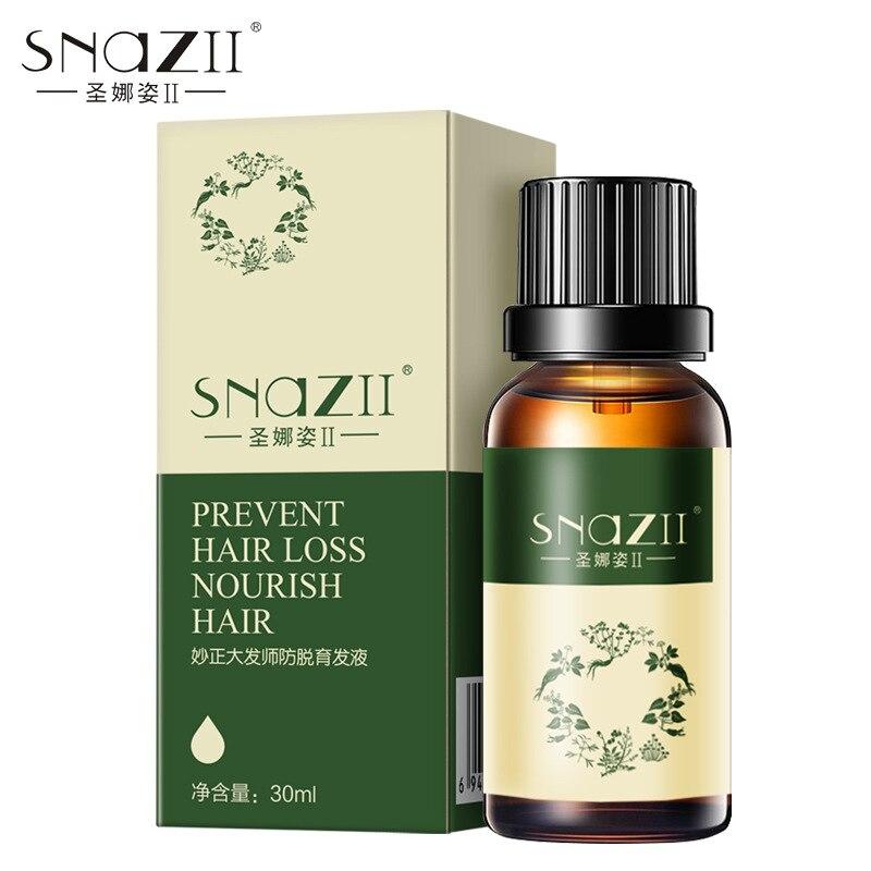 Hair Loss Product Шаш Күтімі Essential Oil Pure Natural - Шаш күтімі және сәндеу - фото 4