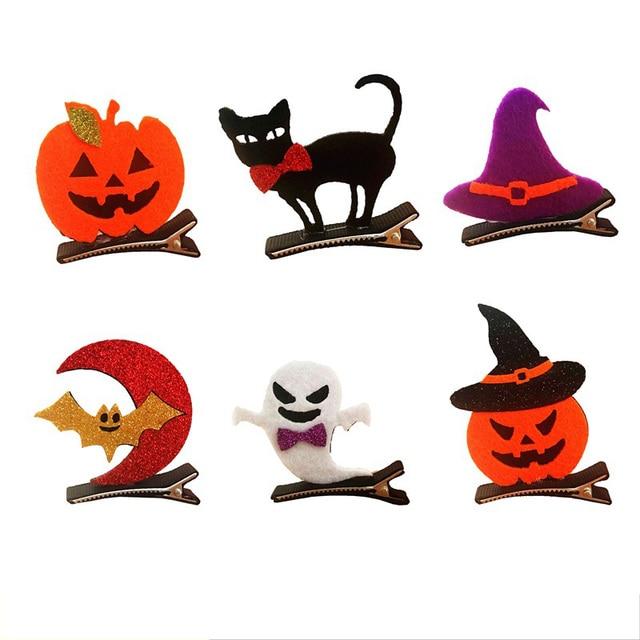 Nuevos Regalos De Halloween Niñas Monster Fantasma de Calabaza de ...
