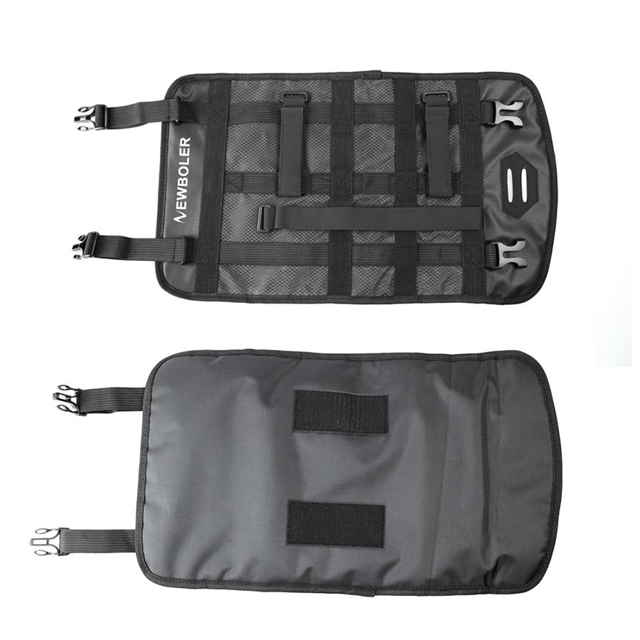 bike bag front