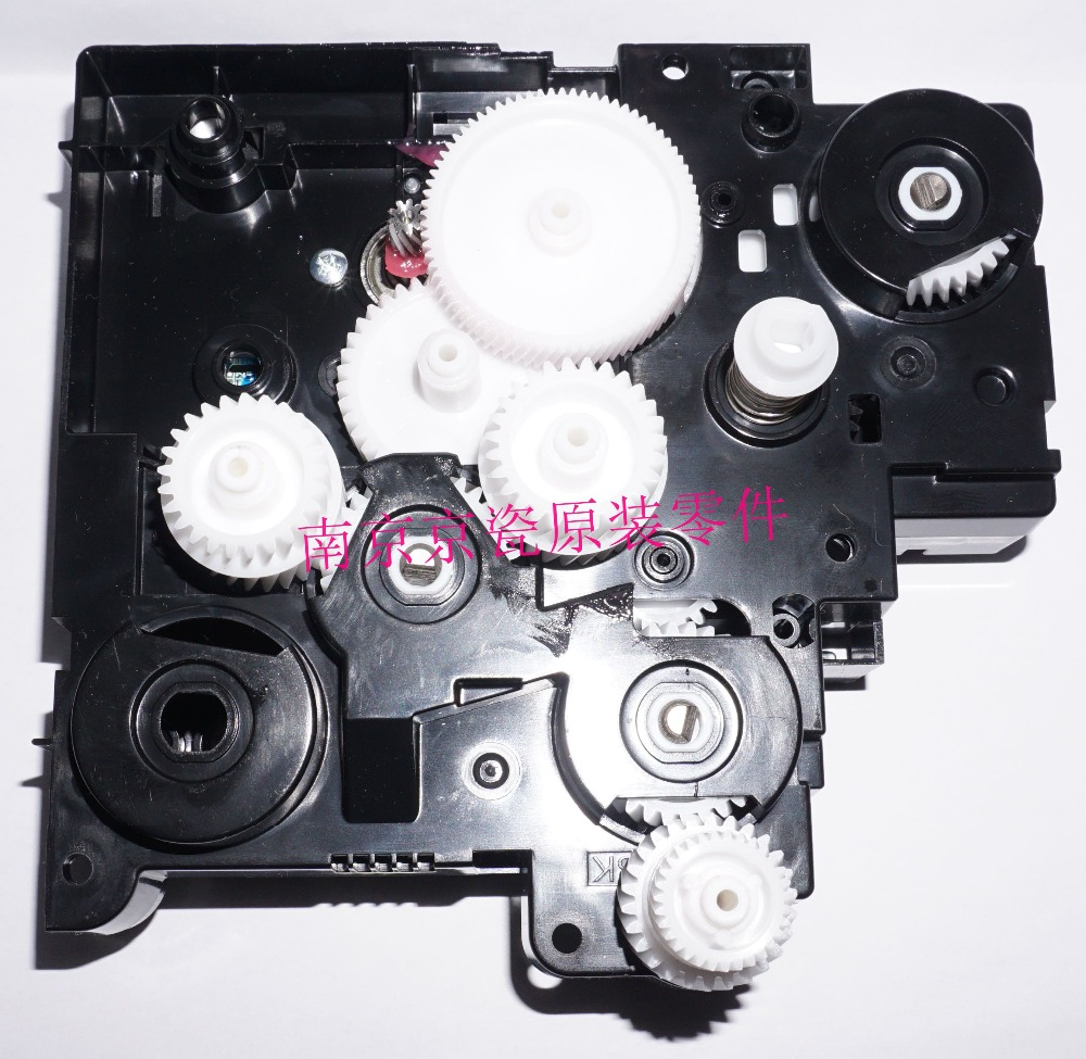 New Original Kyocera 302KV94210 DRIVE FEED ASSY for:FS-C5150DN C5250DN C2026MFP C2126MFP недорго, оригинальная цена