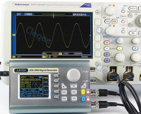 Original Product Cleqee JDS2900 15MHz 30MHz 40MHz 50MHz 60MHz digital control dual channel DDS function signal generator