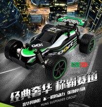 Новые Радиоуправляемый автомобиль электрический 2,4 г удаленного Управление автомобиля приводной вал грузовик высокой Скорость RC автомобиль дрейф автомобиль RC гоночный включая батарею