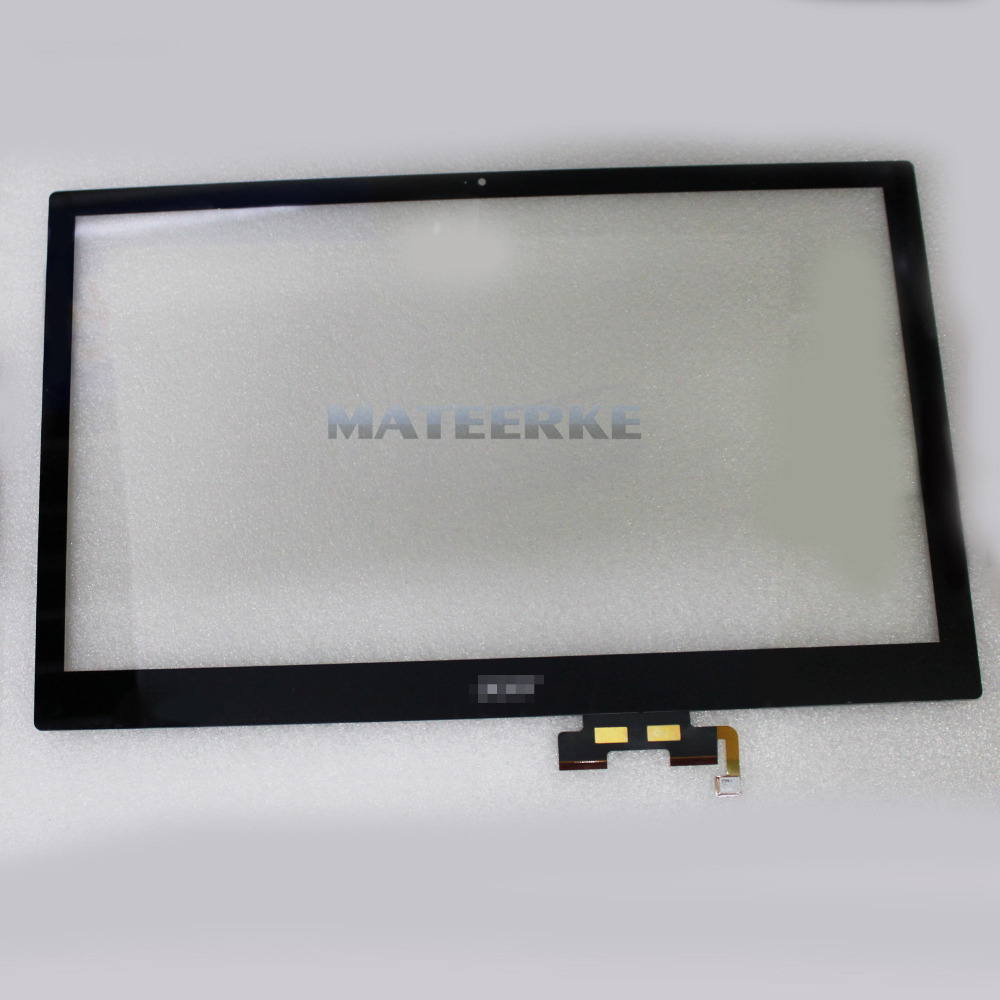 Perfect 15.6 For Acer Aspire V5-571 V5-571P V5-571PGB Touch Screen Digitizer Replacement 15 6 laptops replacement touch screen for acer aspire v5 571 v5 571p v5 571pgb without display