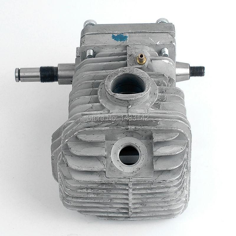 42.5 MM Cylindre Piston Assy & Vilebrequin Spark Plug fit STIHL MS 250 023 025 230 Tronçonneuse Motosega #1123 020 1209 1123 030 0408