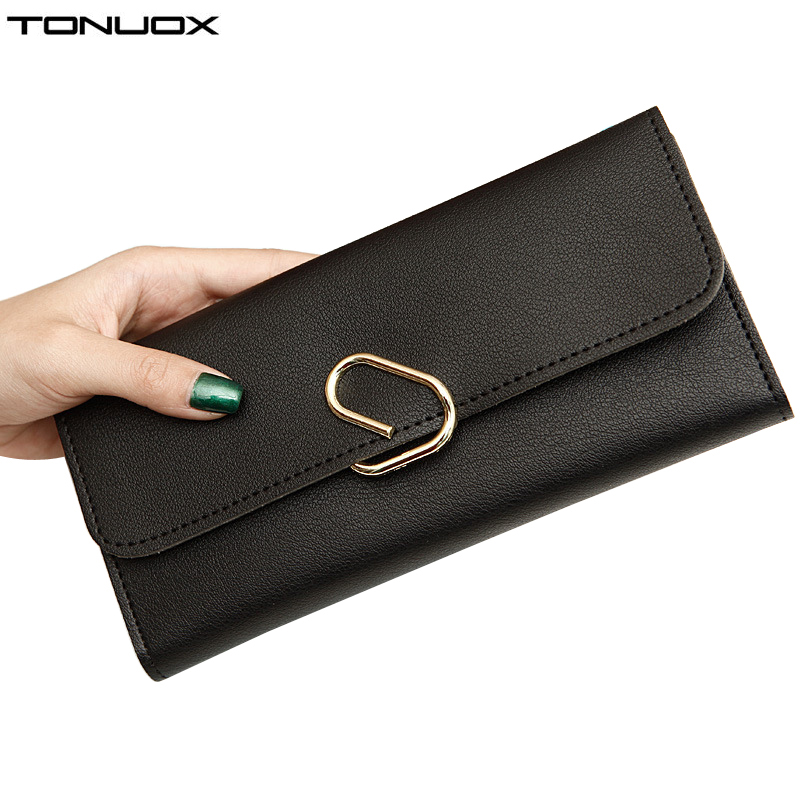 Lady Purses Clutch Women Wallets Pocket ID Cards Holder Envelope Money Bags Female Long Purse Handbags Casual Pouch Bag Notecase candy colors lady envelope purses long clutch women zipper wallets change coin purse good quality money bags cards holder wallet
