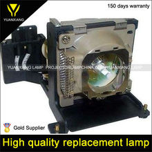 Projector Lamp for HP VP6120 bulb P/N 60.J3503.CB1 L1624A 250W UHP id:lmp1352