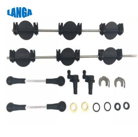 Repair intake Bridge kit Crankcase Breather Oil Separator Grand 059198212 for A4/A6/A8 OE:059129711