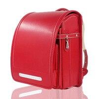 Новые модные школьные сумки для мальчика Элитный бренд дети рюкзак японский Стиль студентка Книга сумка дети большой Первичная школьный