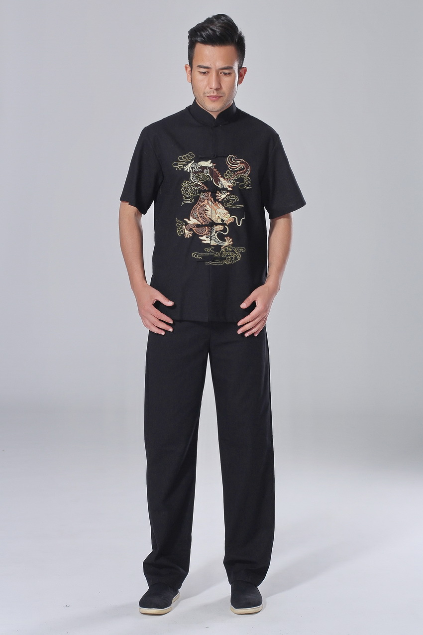 Mens Linen Pants And Shirts Photo Album - Fashion Trends and Models