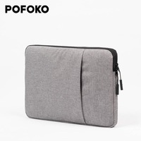 Pofoko waterproof Laptop sleeve 13