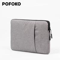 Pofoko waterproof Laptop sleeve 13