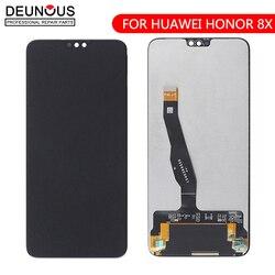 AAA NOUVEAU Original Pour Huawei Honor 8X écran LCD Affichage + écran tactile Numériseur 2340x1080 JSN-L21 JSN-L42 JSN-AL00 JSN-L22