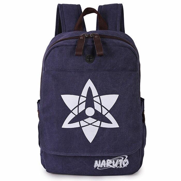 "Amazon.com: Shonen Jump Naruto Shippuden Toddler Size 12"" Backpack ..."