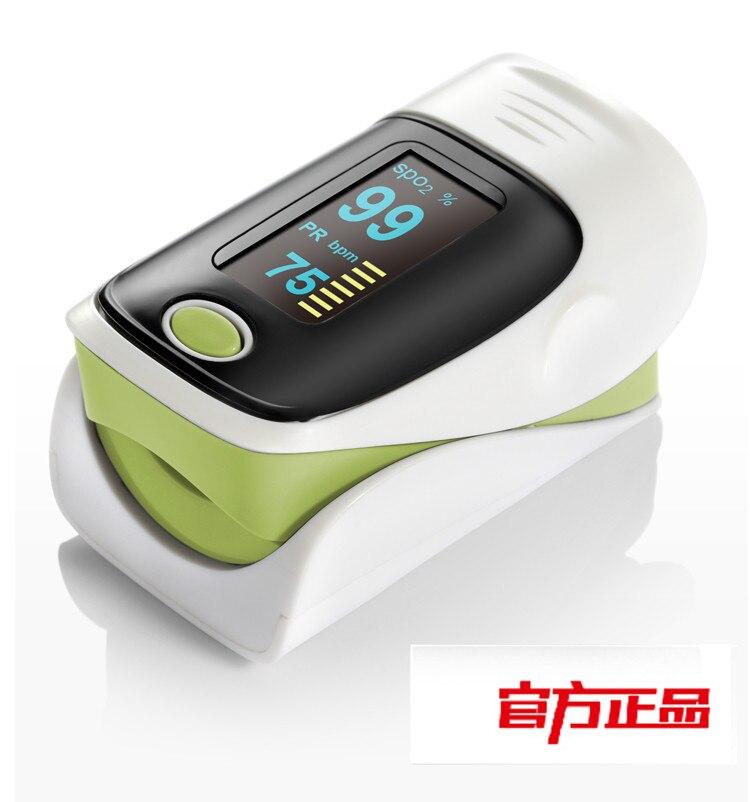 ФОТО Oximeter clip oximeter oxygen monitor oxygen