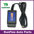 Car Diagnostic Cables and Connectors k600 Galletto 1250 (EOBDII Flasher)