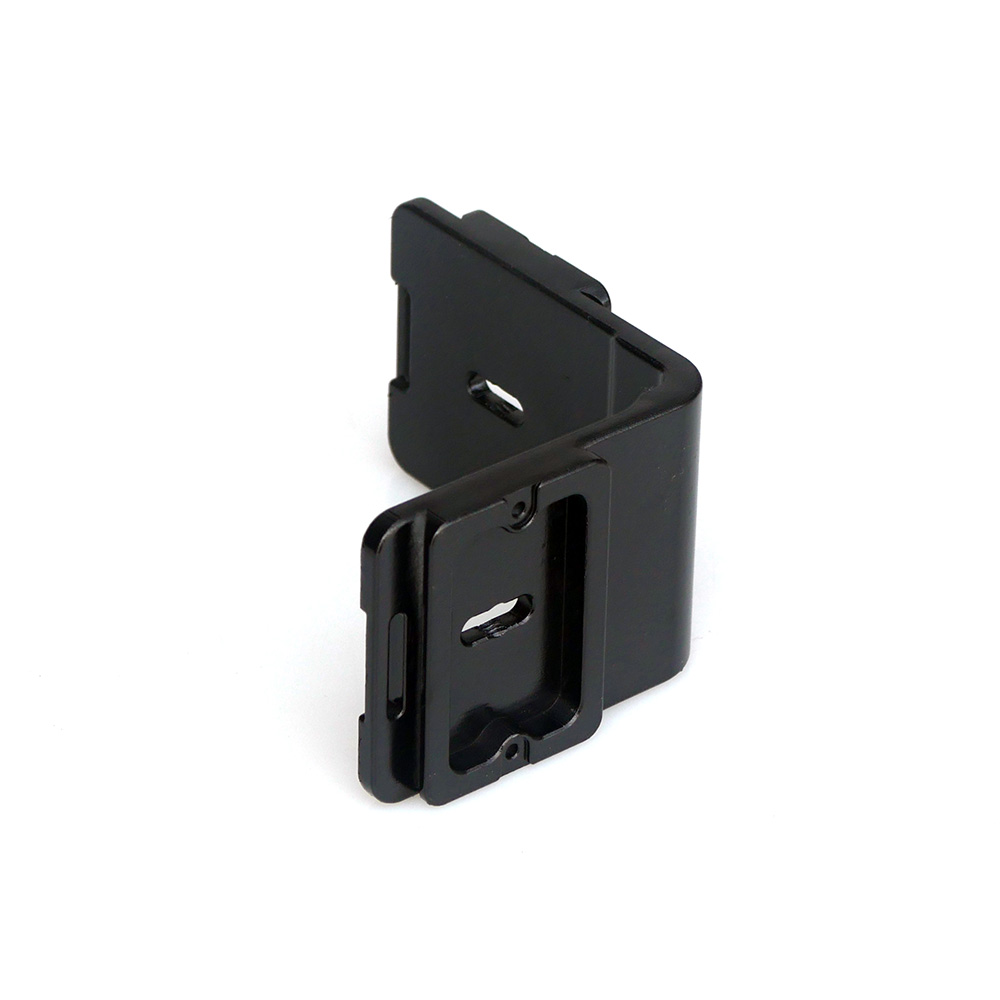 FITTEST L-shaped Shoot Quick Release L Plate/L Bracket Camera Holder Vertical hand Grip for PENTAX 645d Camera ballhead vertical l type bracket tripod quick release plate base perfect for nikon d300 d700 with battery grip mb d10 pt090