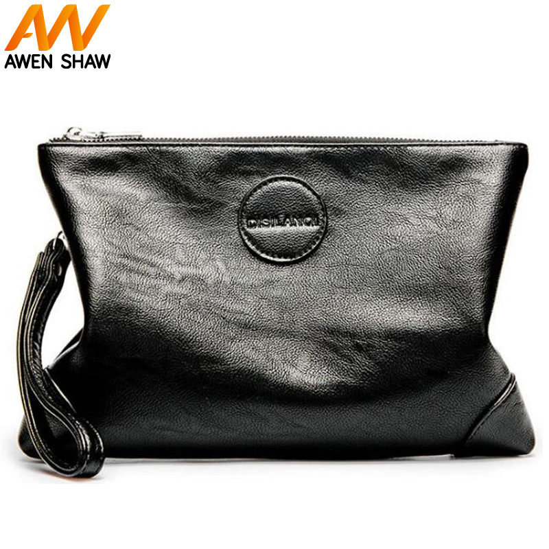 89da0f4b00f402 Detail Feedback Questions about AWEN SHAW New Personalized Leather Mens  Fashion Purse Camouflage Business Men Clutch Bags Casual Large Capacity  Male ...