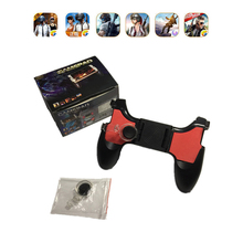 PUGB Moible Controller 5 in 1 Gamepad Free Fire L1 R1 Triggers PUGB Mobile Game