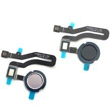 """5pcs/lot For Asus zenfone 5 ZE620KL 6.2"""" Fingerprint Sensor Home Return Key Menu Button Flex Cable"""