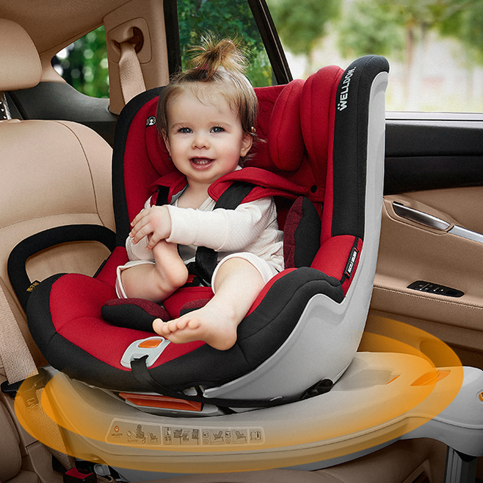 Welldon Child Car Safety Child Safety