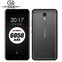 Ulefone Power 2 Android 7 0 Smartphone MT6750T Octa Core 4G Mobile Phone 4GB RAM 64GB