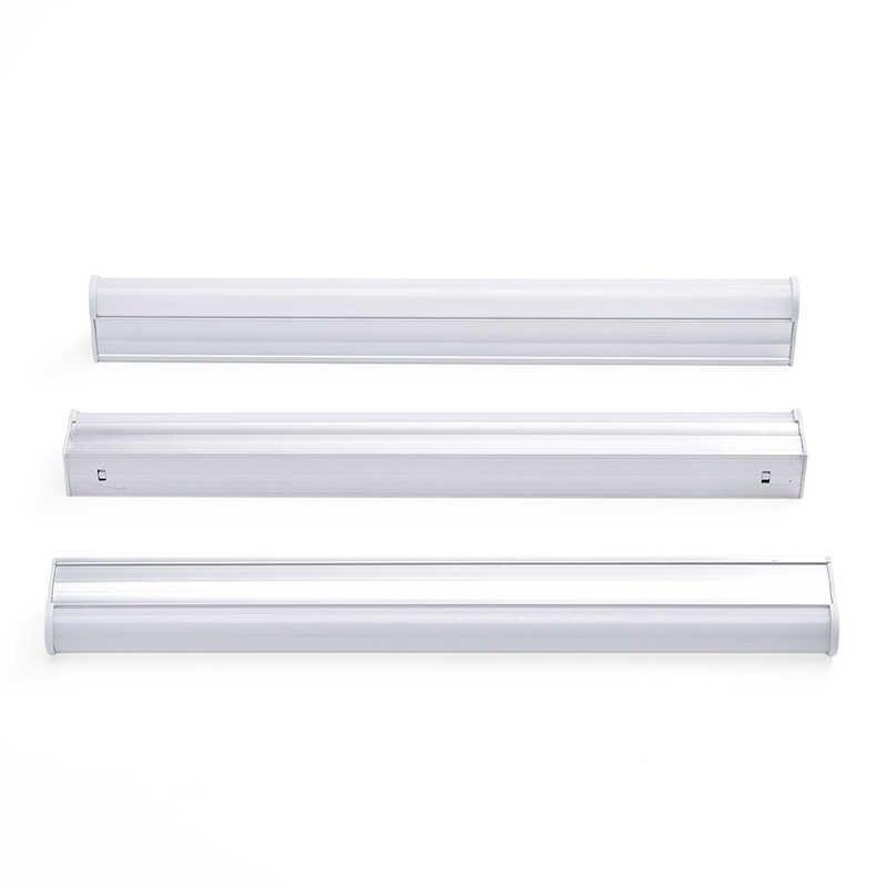 LED T5 Tube Light Lamp 110V 220V 5W 30CM Integrated LED Fluorescent Tube Wall Lamp kitchen Indoor Lighting White/Warm Lampara