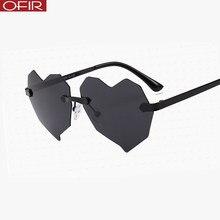 61377dab64 OFIR 2018 Children Sunglasses Personality Sun Glasses Tide Boy Sunshade  Polarized Cut Side Vintage Design Black UV400 Glasses