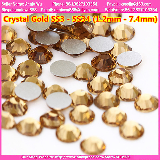crystal gold (1)