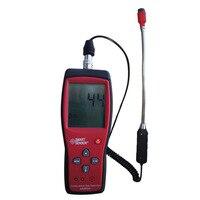 Барри века AR8800B утечки горючего газа Тесты er природного газа Тесты детектор газа метана угольный детектор + литиевая Батарея