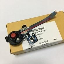 Peças de reparo para panasonic AG HMC43 AG AC160 AG AC160P AG AC130 AG AC130A AG HPX250 interruptor de alimentação cabo flexível assy y n9zz00000427