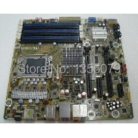 For IPMTB-TK 612503-001 TRUCKEE Socket LGA 1366 MOTHERBOARD Refurbished