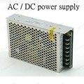 Импульсный источник Питания для СВЕТОДИОДНЫЕ Полосы света Трансформатор Питания Драйвер Для прокладки СИД AC/DC 12 В 60 Вт двойной выход питания