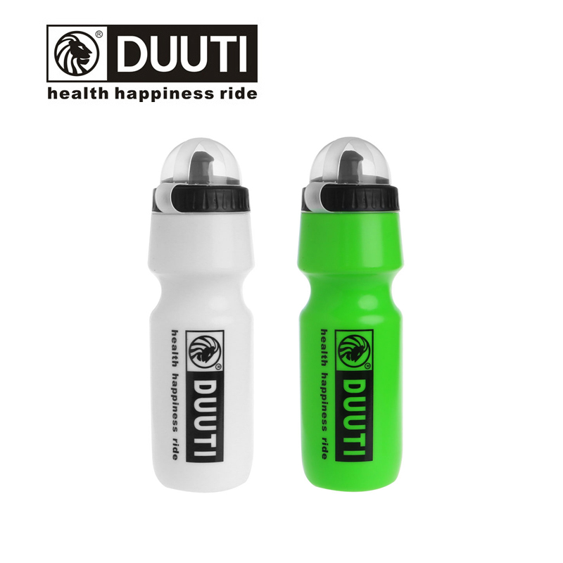 DUUTI Bicycle Water Bottle WB-101 Portable Sports LDPE Cycle Kettle 700ml Drink Bottles Shaker Cup Jugs MTB Bike Accessories стоимость