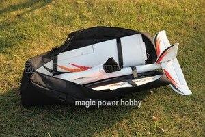 Image 4 - Plecak wielofunkcyjny torba do przechowywania torebka dla RC szybowiec samolot helikopter 450 łatwy do przenoszenia