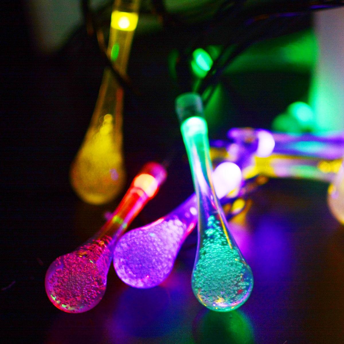 Health LEDs, exterior, hadas 16