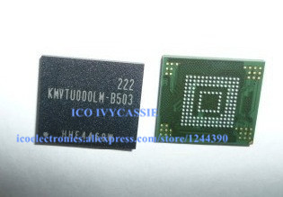 US $14 3 |2pcs/lot For Samsung I9305 eMMC NAND flash memory IC chip  Programmed with firmware -in Integrated Circuits from Electronic Components  &