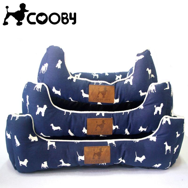 [COOBY] perro camas para perros grandes productos para mascotas animales gato ca