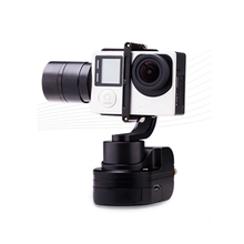 Zhiyun Z1 Rider-M 3-Axis Wearable Camera Gimbal Stabilizer APP Wireless Remote Control for GoPro 3 4
