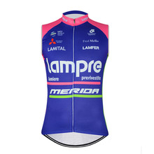 2016 New lampre Men s Cycling Short sleeve jersey cheap clothes china ropa ciclismo mujer Breathable