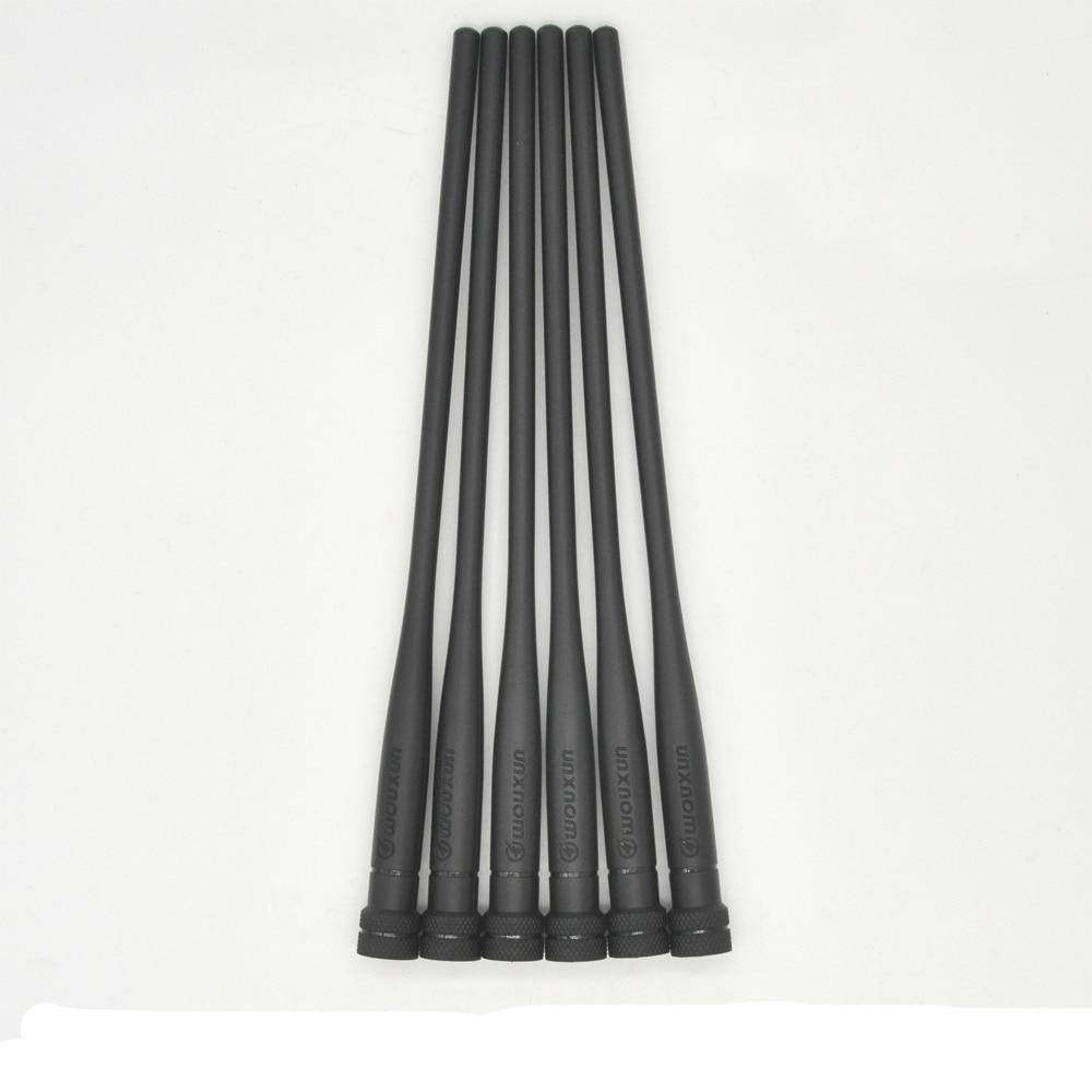 YIDATON SMA-muški 144 / 430MHz Dual Band antena za WOUXUN KG-UV8D - Voki-toki - Foto 2