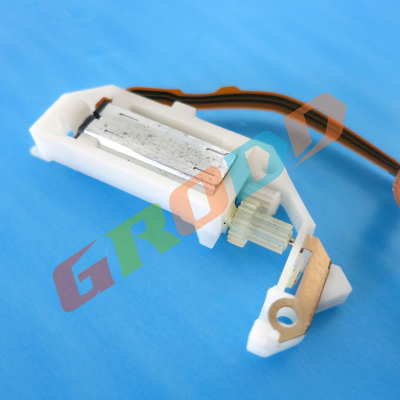 White 1 3V DC micro motor reducer group DIY solar K30 DC motor electric motor suitable
