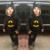 2016 Nueva Otoño Niños Conjuntos Para Niños Ropa Caliente del Invierno Con Capucha Suéter + Pantalones Conjuntos de Trajes para Niños y Niñas chándal