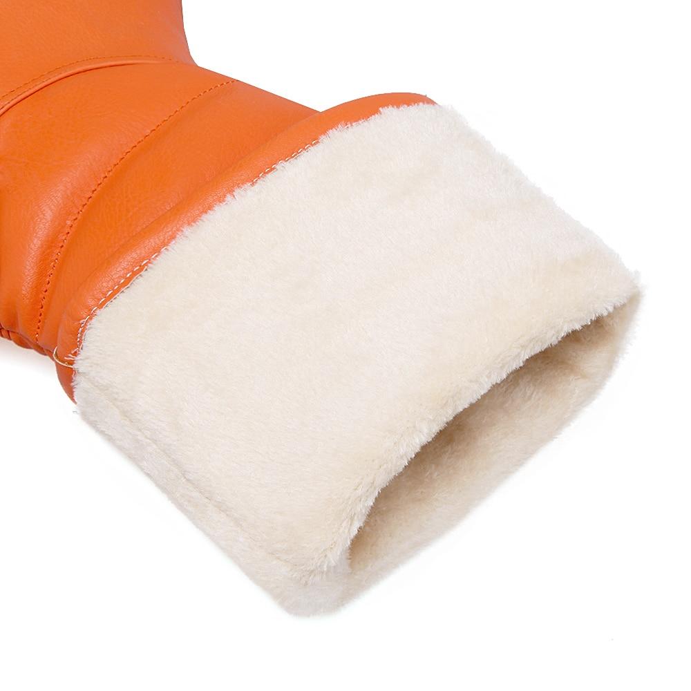 Genou Chaussures 2018 43 Femme Noir Plate Haute blanc 34 Noir Sexy Blanc Neige Nouveau Hiver Orange Taille Femmes orange forme Grande Bottes 6AwrI4Aq