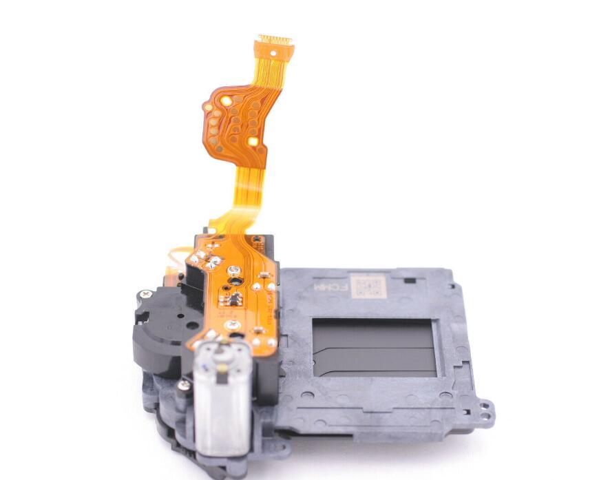 Nouveau pour Canon pour EOS 77D pour EOS 9000D caméra obturateur lame groupe unité assemblage pièce de rechange