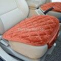 4 cores Tampa de Assento Do Carro universal Tampas de assento Do Carro preto Almofada Do Assento de Carro almofada do assento de luxo