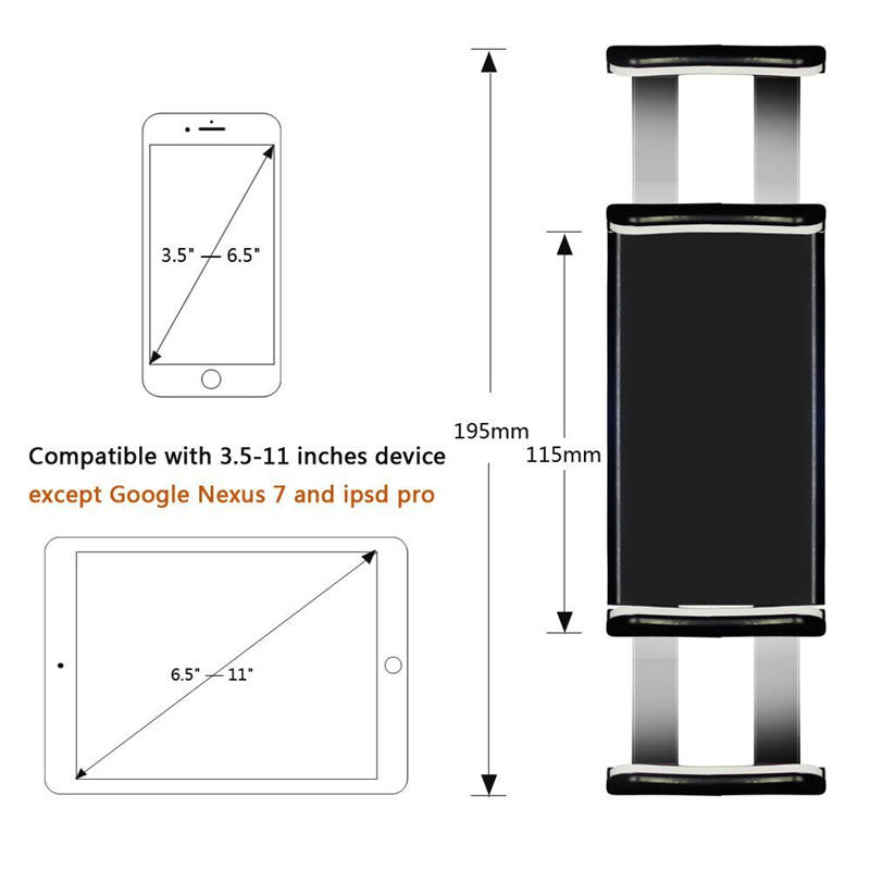 Cell Phone Stand Holder (7)
