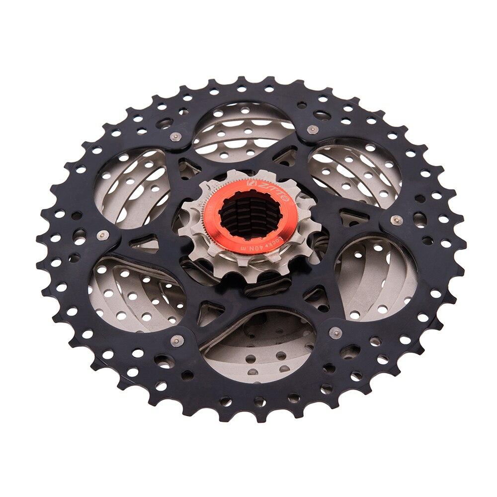 9-Speed-Cassette-11-40-T-Breed-Verhouding-voor-onderdelen-Hub-Mountainbike-MTB-Fiets-Compatibel-met (2)