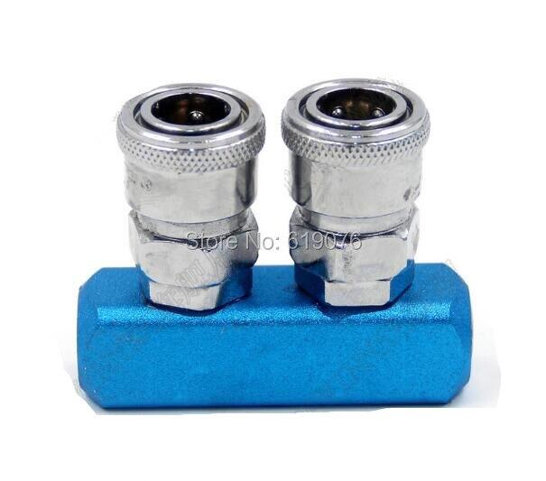 где купить Self-locking type line more quick joint pneumatic components C type SML-2 / SML-3 / SML-4 / SML-5 road дешево
